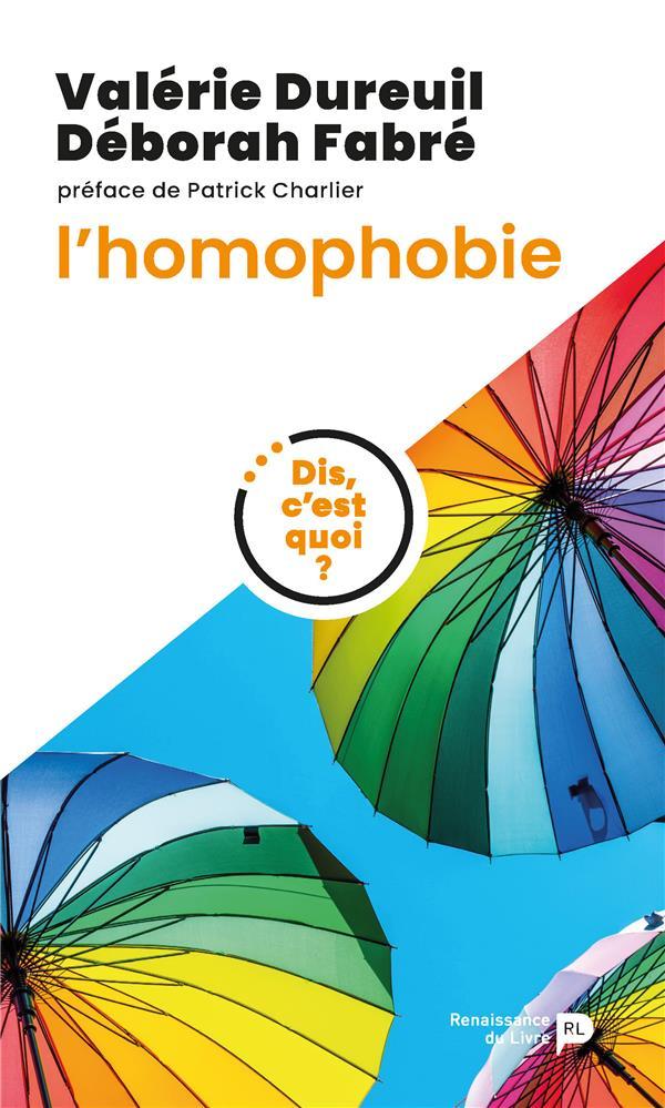 Dis, c'est quoi l'homophobie ?