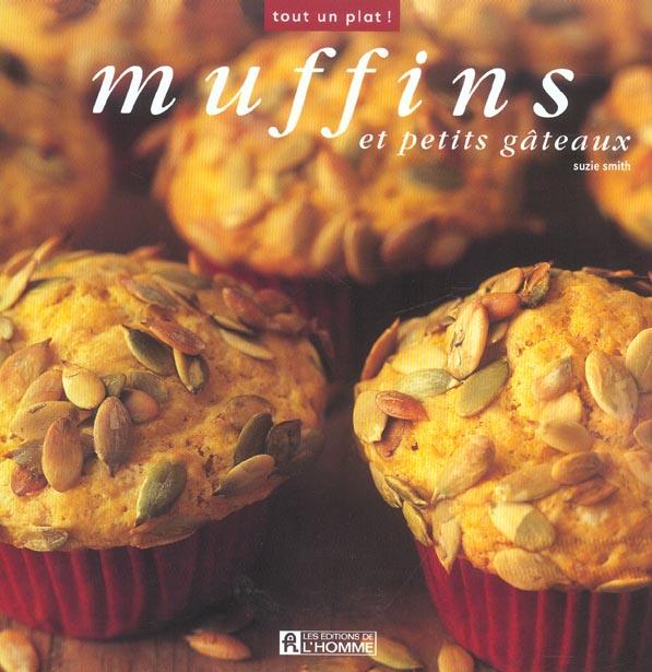 Muffins et petits gâteaux