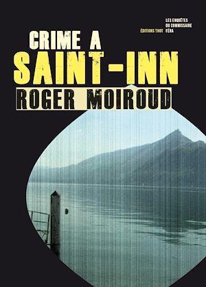 Crime à Saint-Inn