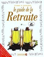 Couverture de Le guide de la retraite