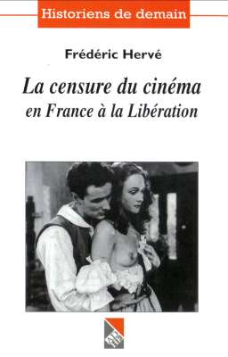 La censure du cinema en france a la liberation