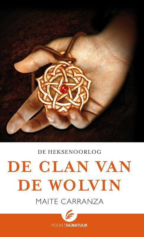 De clan van de wolvin - deel 1 de clan van de wolvin