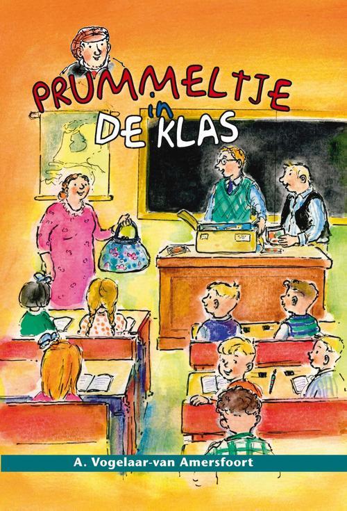 Prummeltje in de klas