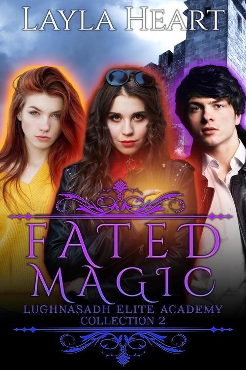 Fated Magic