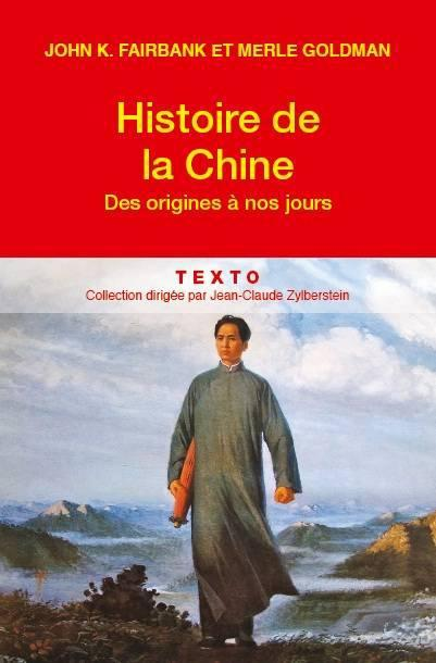 Histoire de la Chine des origines à nos jours
