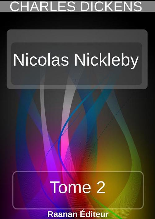 Nicolas Nickleby 2