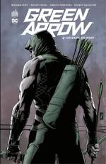 Green Arrow T.4 ; oiseaux de nuit