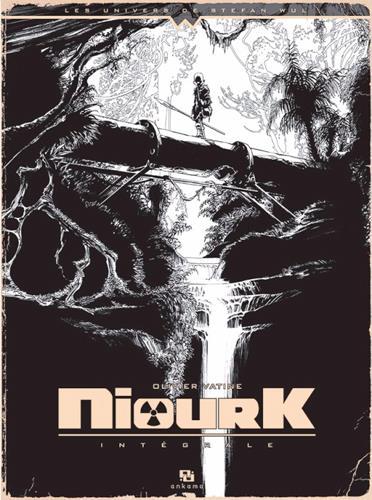 Niourk ; INTEGRALE T.1 A T.3