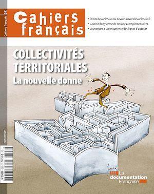Collectivités territoriales ; la nouvelle donne