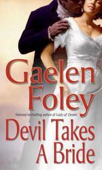 Vente Livre Numérique : Devil Takes A Bride  - Gaelen Foley