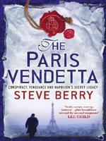 Vente Livre Numérique : The Paris Vendetta  - Steve Berry