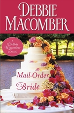 Vente EBooks : Mail-Order Bride  - Debbie Macomber