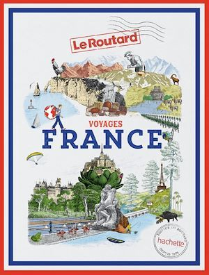 Voyages - France