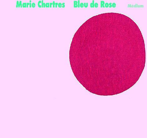 Bleu de rose