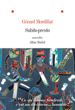 Vente Livre Numérique : Subito presto  - Gérard Mordillat
