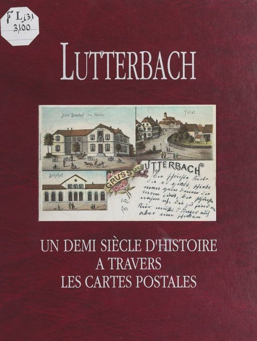 Lutterbach  - Association d'Histoire de Lutterbach
