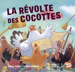 Couverture de La Revolte Des Cocottes