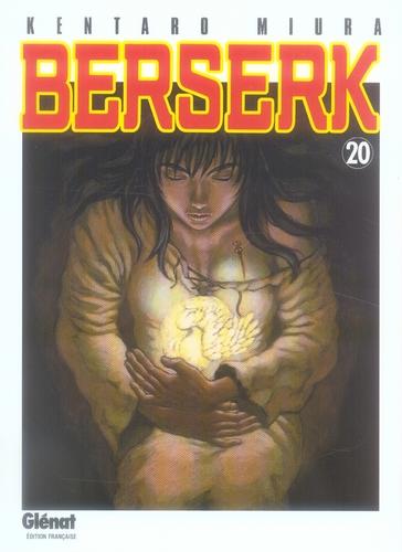 BERSERK T.20 MIURA