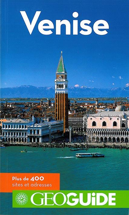 GEOguide ; Venise