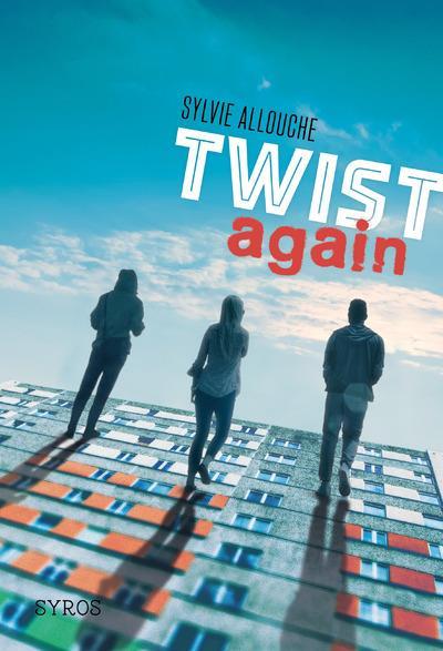 twist again