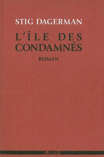 L'Ile Des Condamnes
