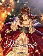La rose écarlate T.4 ; j'irai voir Venise  - Patricia Lyfoung