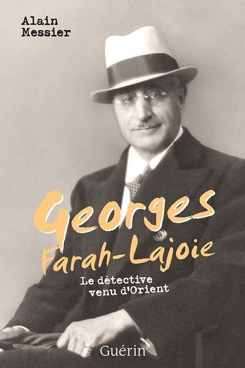 Georges Farah-Lajoie