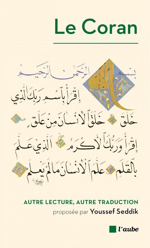 Le Coran, autre lecture, autre traduction