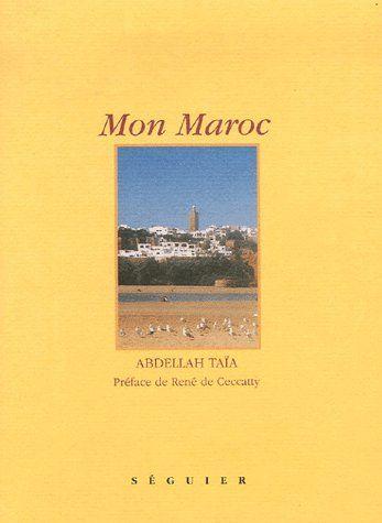 Mon Maroc