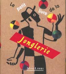 Le petit livre de la jonglerie