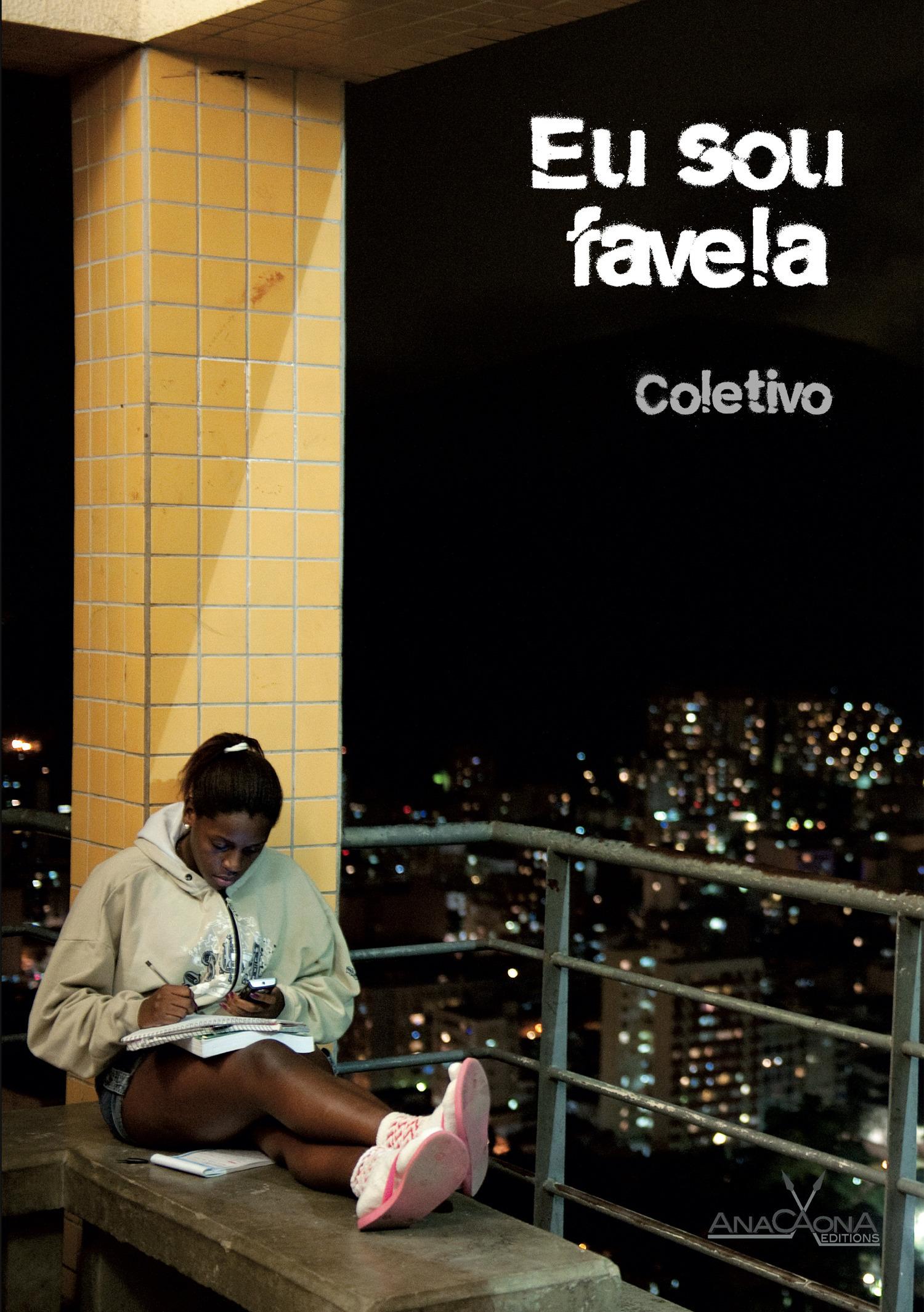 Eu sou favela