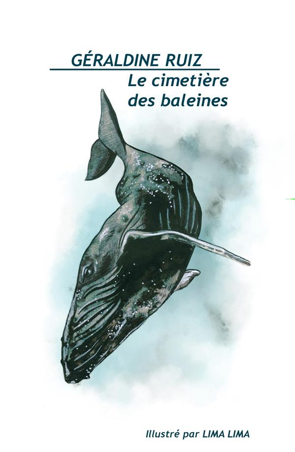 le cimetière des baleines