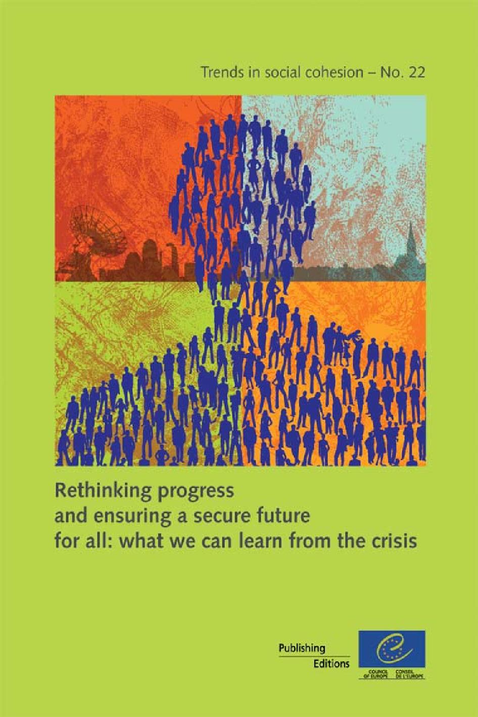 Repenser le progrès et assurer un avenir pour tous : les leçons de la crise