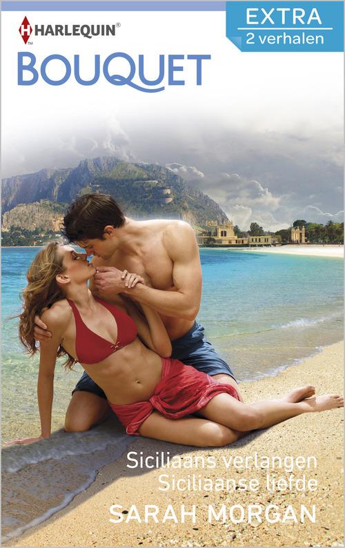 Siciliaans verlangen ; Siciliaanse liefde (2-in-1)