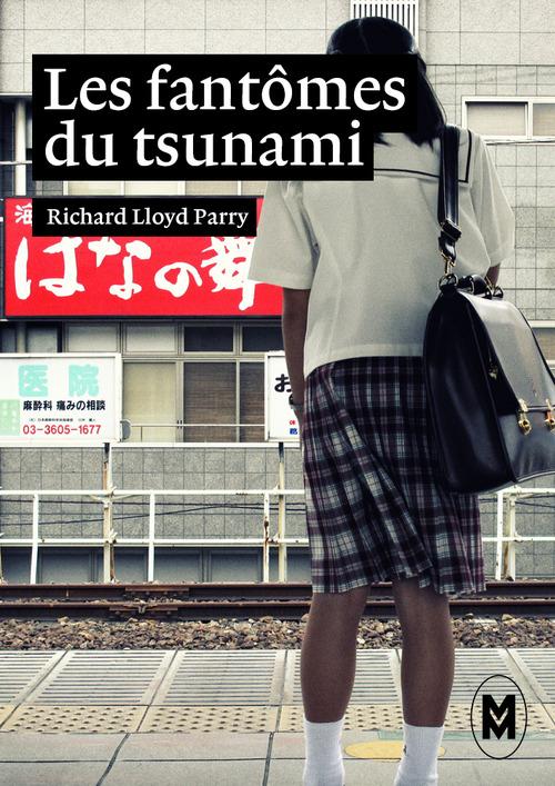 Les fantômes du tsunami