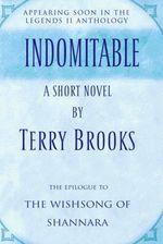 Indomitable  - Terry Brooks