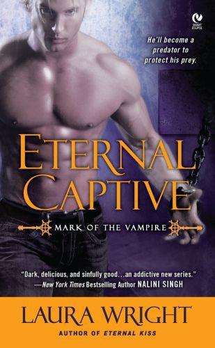 Vente EBooks : Eternal Captive  - Laura Wright