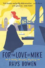 Vente EBooks : For the Love of Mike  - Rhys BOWEN
