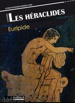 Vente EBooks : Les Héraclides  - Euripide