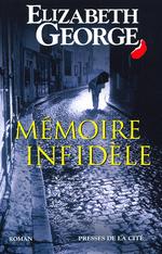 Vente Livre Numérique : Mémoire infidèle  - Elizabeth George
