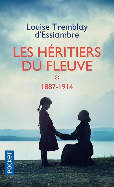les héritiers du fleuve ; Intégrale vol.1 ; t.1 et t.2 ; 1887-1914