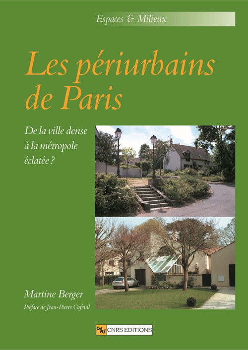 Periurbains de paris (les)