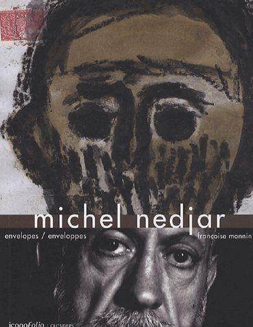 Michel Nedjar ; enveloppes