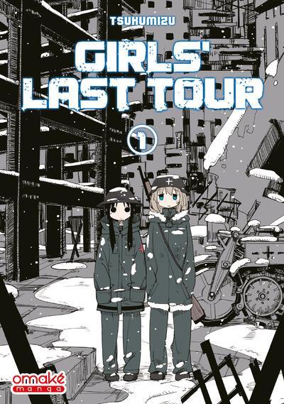 Girls last tour T.1