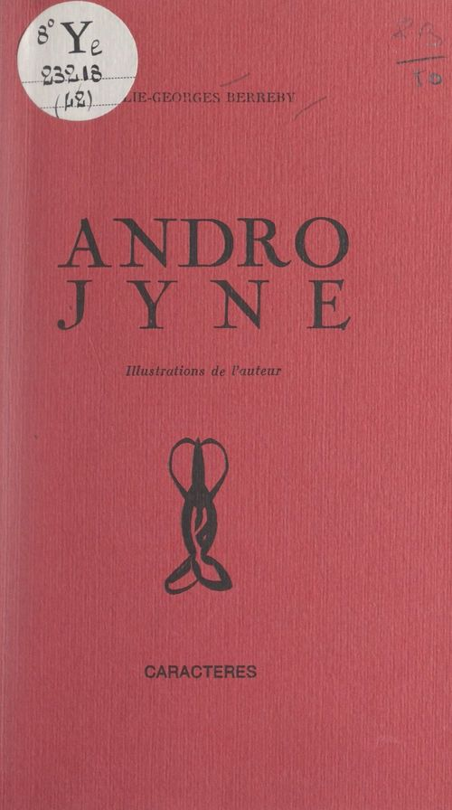 Andro Jyne