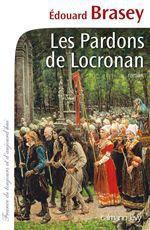 Vente EBooks : Les Pardons de Locronan  - Édouard Brasey