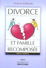 Divorce Et Famille Recomposee