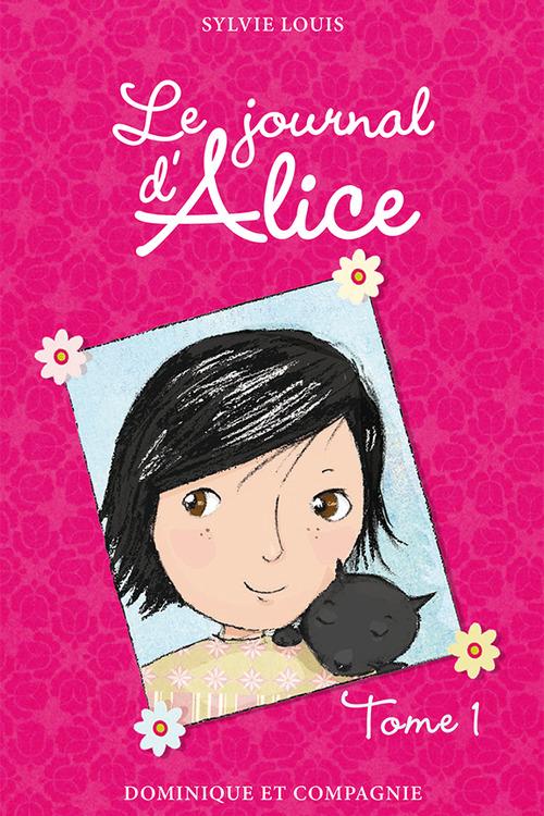 Le journal d'Alice t.1