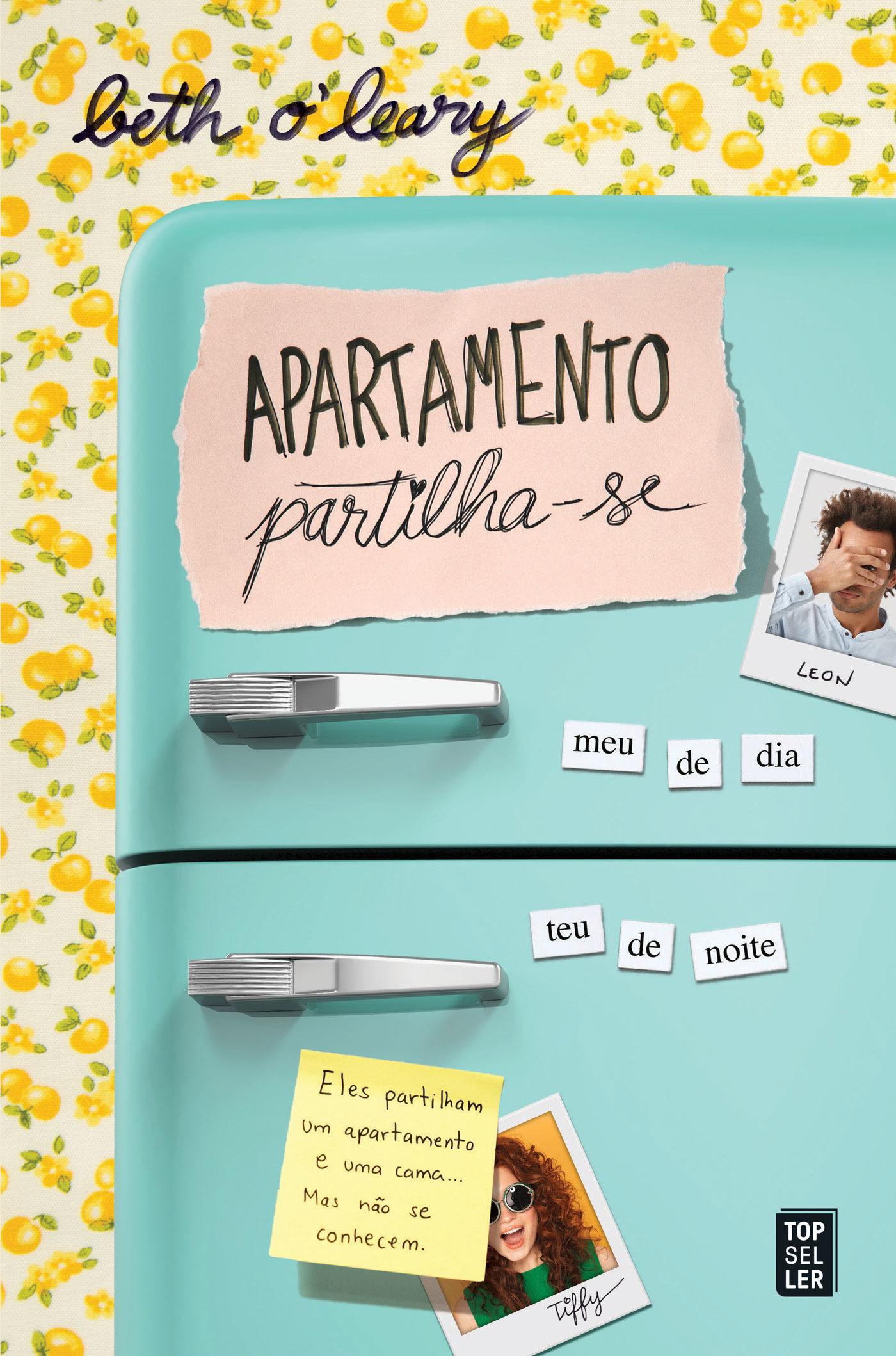 Apartamento Partilha-se