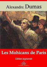 Vente EBooks : Les Mohicans de Paris - suivi d'annexes  - Alexandre Dumas